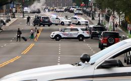 Секретная служба США подтвердила факт стрельбы рядом с Белым домом
