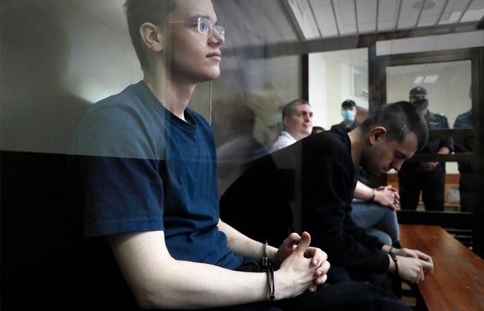 """Приговор обжаловали пять фигурантов дела """"Нового величия"""""""