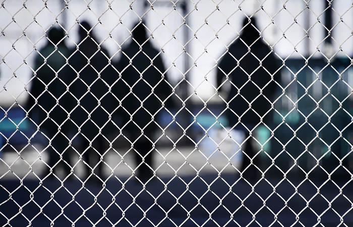 ФСИН сообщила о новом рекордном сокращении числа заключенных