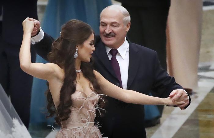 Мисс Беларусь призвала милицию остановить насилие