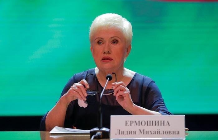 Глава ЦИК Белоруссии признала, что Тихановская записала обращение в ее кабинете