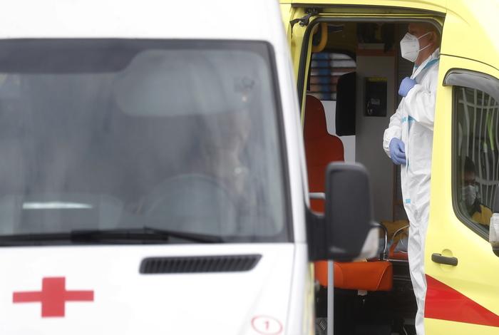 Еще 11 пациентов с коронавирусом скончались в Москве