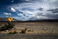 В Долине Смерти в США зафиксирована самая высокая на Земле температура