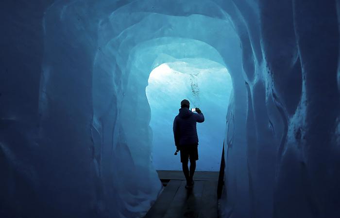 В АТОР объяснили отсутствие спроса на туры в Швейцарию