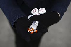 Американские штаты потребовали $26,4 млрд от производителей опиоидов