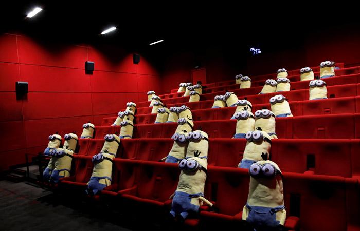 На поддержку российских фильмов в прокате выделят 500 млн рублей