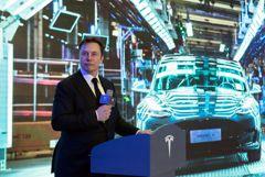 Илон Маск стал четвертым в списке миллиардеров Bloomberg