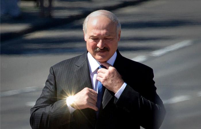 """Лукашенко обвинил протестующих в """"атаках"""" на членов правительства"""