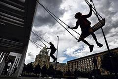 В мэрии Москвы отрицают планы о новом локдауне