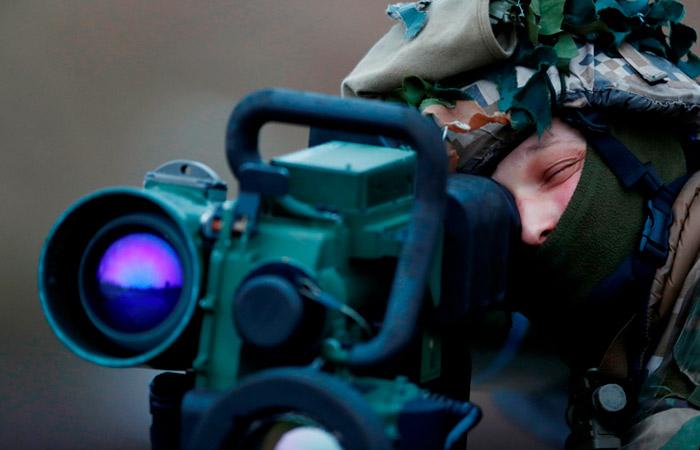 Лукашенко поручил военным следить за войсками НАТО в Польше и Литве
