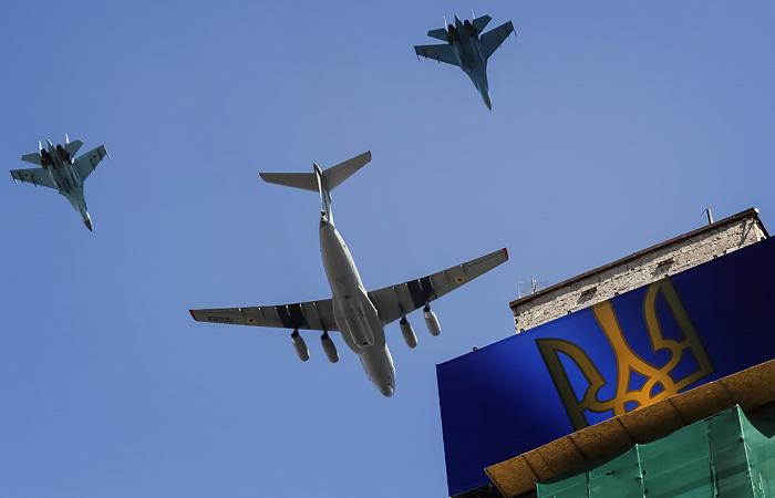 Украина выйдет из семи авиадоговоров СНГ
