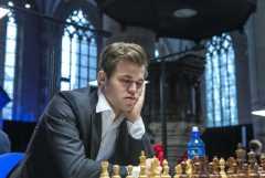 Магнус Карлсен выиграл организованную им серию онлайн-турниров