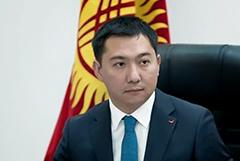 Министр культуры и туризма Киргизии: На восстановление туризма в стране после пандемии уйдет несколько лет