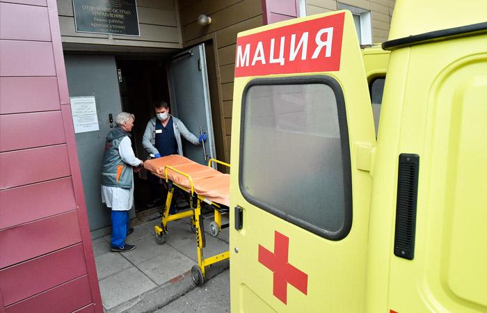 Медики не нашли у Навального признаков инфаркта, инсульта и COVID-19