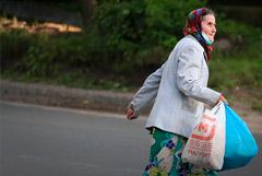 Режим самоизоляции для пожилых людей снимут в Подмосковье с 24 августа