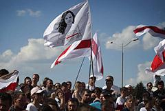 В Белоруссии возбудили уголовное дело из-за создания совета оппозиции