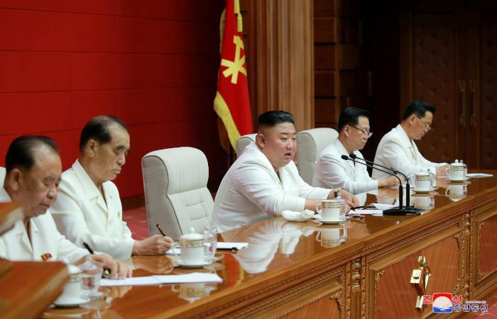 Трудовая партия Кореи назначила дату очередного съезда