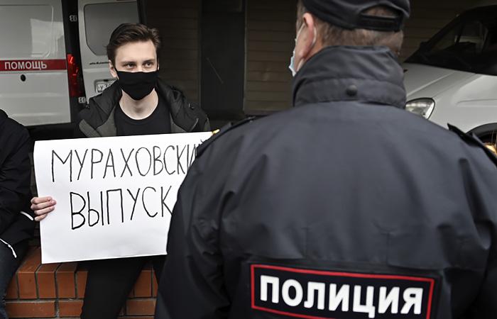 В организме Навального нашли промышленное химвещество