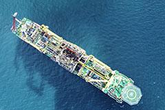 Турция открыла в Черном море крупнейшее для себя газовое месторождение
