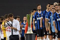 """""""Севилья"""" в четвертый раз за шесть лет выиграла Лигу Европы УЕФА"""