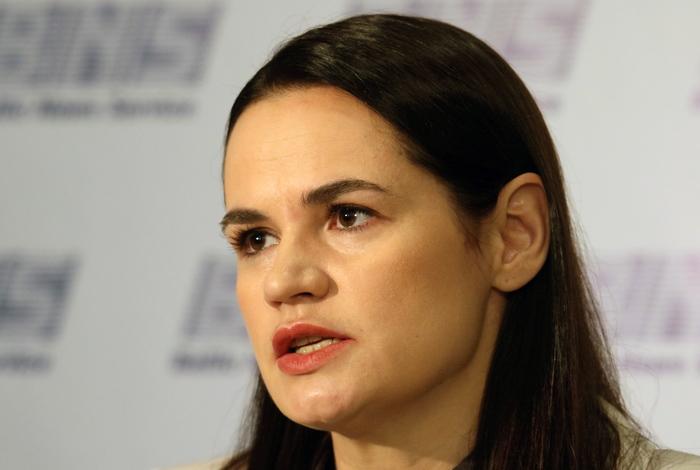 Тихановская не будет баллотироваться в случае новых президентских выборов