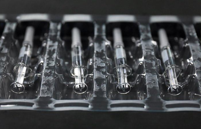 Вторая в РФ вакцина от COVID-19 будет готова к регистрации в октябре