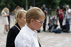 Юлия Тимошенко заразилась COVID-19