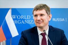 Максим Решетников: Площадка ВТО стратегически безальтернативна, а торговые войны – всегда политика