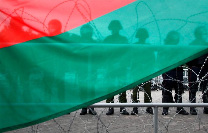 Тихановская сообщила о шести погибших в ходе протестов в Белоруссии