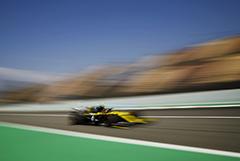 """""""Формула-1"""" опубликовала оставшуюся часть календаря на сезон"""
