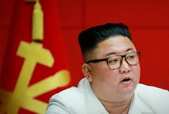 В Сеуле допустили, что Ким Чен Ын в коме