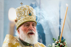 Синод РПЦ сменил главу Белорусской православной церкви