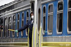 Украина введет 30-дневный запрет на въезд иностранцев