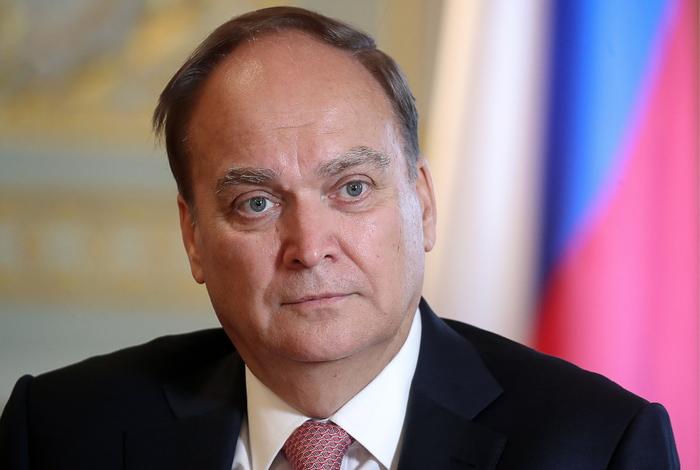 Москва прокомментировала внесение российских НИИ в черные списки США