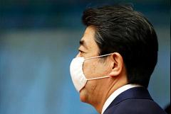 Премьер Японии Синдзо Абэ объявил об отставке из-за состояния здоровья