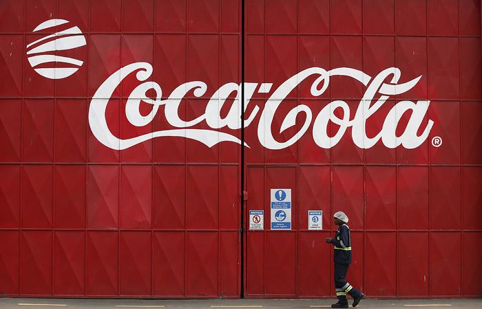 Coca-Cola сократит для начала 4000 рабочих мест