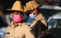 Количество заражений COVID-19 в Индии побило суточный рекорд