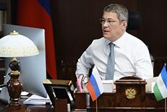 Глава Башкирии: Справедливо было бы вернуть республике контроль в БСК