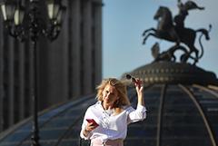 В Москве 1 сентября будет тепло и дождливо