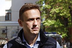 Charite сообщила о небольшом улучшении у Навального