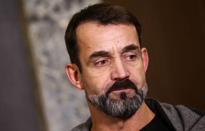 Актер Дмитрий Певцов госпитализирован в больницу в Коммунарке