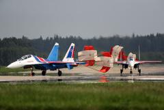 Власти Армении заявили о переговорах с Россией по закупке Су-30СМ