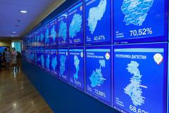 ЦИК РФ 31 августа протестирует систему электронного голосования