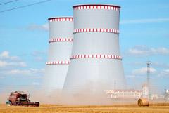 Бойкот странами Балтии электроэнергии БелАЭС не обеспокоил Минск