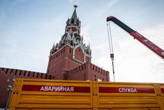 В РФ заработала единая система мониторинга аварий в ЖКХ