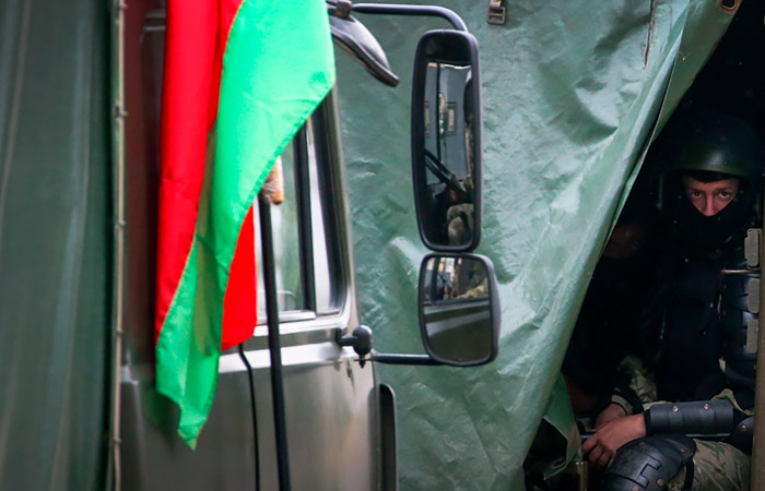 ООН сообщила о 450 случаях пыток в Белоруссии