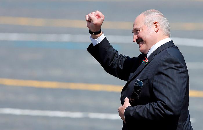 Лукашенко обошел Путина в топе самых упоминаемых в августе медиаперсон