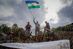 Спорный шихан Куштау в Башкирии получил статус памятника природы
