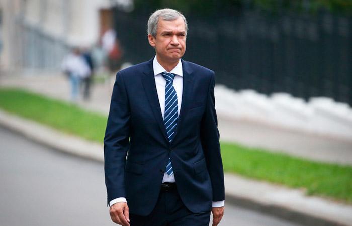 Один из лидеров оппозиции Латушко выехал из Белоруссии в Польшу