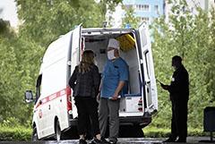 В Омске у Навального выявили нарушение углеводного обмена и панкреатит